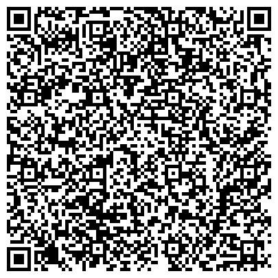 """QR-код с контактной информацией организации ИП Детективное агентство """"Сыск-НСК"""""""
