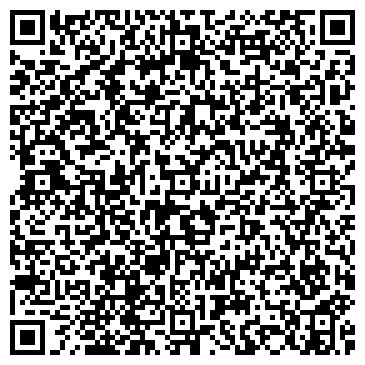 QR-код с контактной информацией организации ООО АЛЕКС Фабрика Кресел