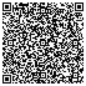 QR-код с контактной информацией организации ИП АВТОСЕРВИС 150RUS