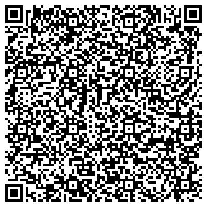 QR-код с контактной информацией организации ИП Габидулин Руслан Илдусович
