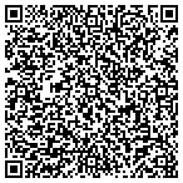 QR-код с контактной информацией организации ТОО Авиатурагентство «Жамбыл-Сервис»