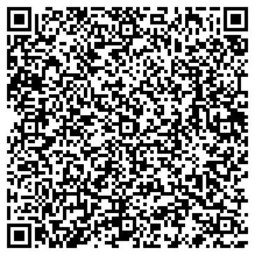 QR-код с контактной информацией организации ООО Административный Ресурс