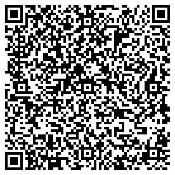 QR-код с контактной информацией организации ООО KOLORO