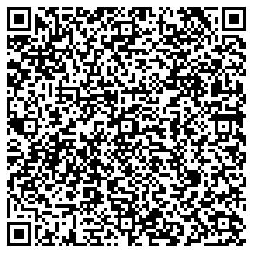QR-код с контактной информацией организации Roentgen marketing