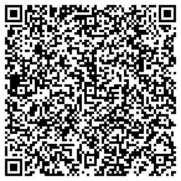 QR-код с контактной информацией организации ООО Царство Вкуса