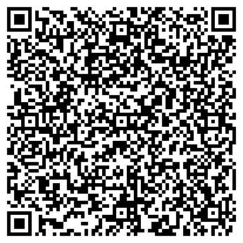 QR-код с контактной информацией организации ООО Заказ 74