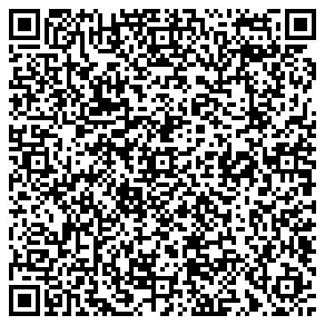 QR-код с контактной информацией организации ООО Альфа-Холод