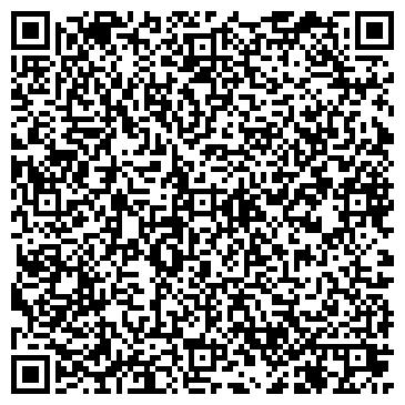 QR-код с контактной информацией организации ТОО Техно-Security
