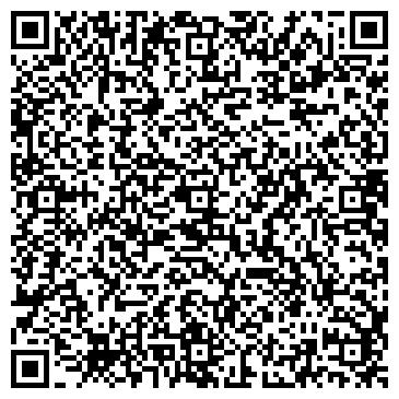 QR-код с контактной информацией организации Интернет магазин строительных материалов СтройЦентр