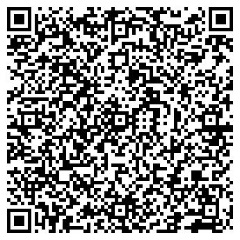QR-код с контактной информацией организации ИП Студия IPTV