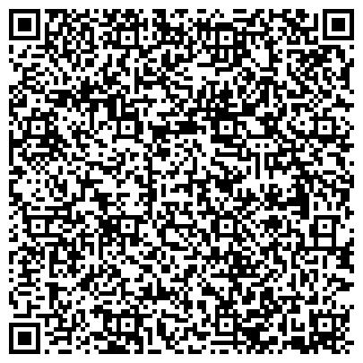 QR-код с контактной информацией организации ЧП Yo dezeen – архитектурно дизайнерская студия