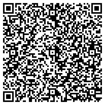 QR-код с контактной информацией организации ООО MелтонАвто