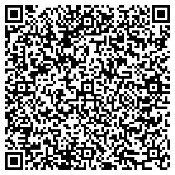 QR-код с контактной информацией организации ИП Мир Мебели