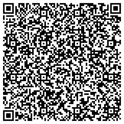 QR-код с контактной информацией организации ИП Школа телеведущих на государственном языке в Алматы