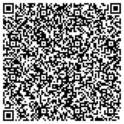 QR-код с контактной информацией организации ООО Апельсин. Тревел на м. Таганская