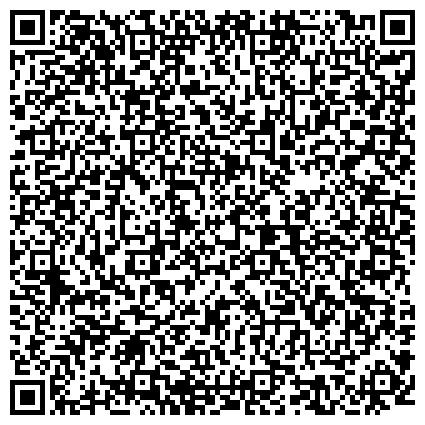 QR-код с контактной информацией организации OOO Медицинский центр «Эндоскопическая нейрохирургия»