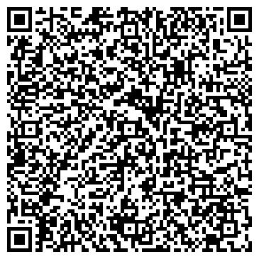 QR-код с контактной информацией организации ООО Алта Ворота