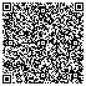QR-код с контактной информацией организации БОГЕМА, БФ