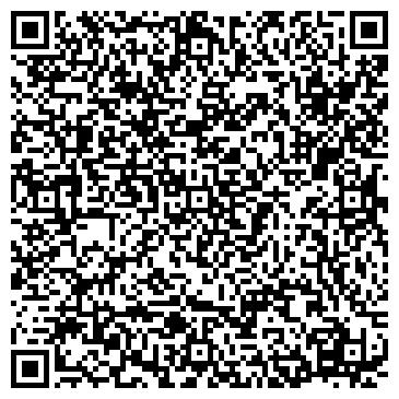QR-код с контактной информацией организации ООО Солнечный Ветер
