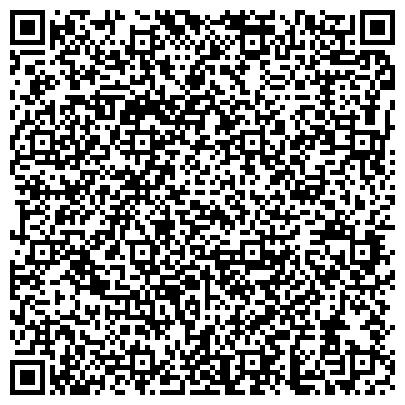 QR-код с контактной информацией организации Индивидуальный Предприниматель, ИП