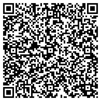 QR-код с контактной информацией организации ИП Ваш семейный риелтор