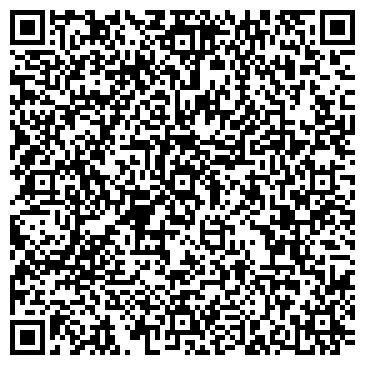 QR-код с контактной информацией организации ООО intellect4g