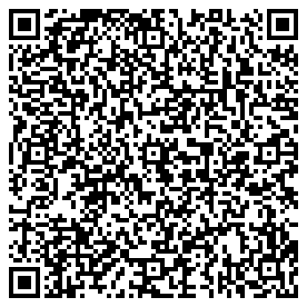 QR-код с контактной информацией организации ООО РосУкрБел