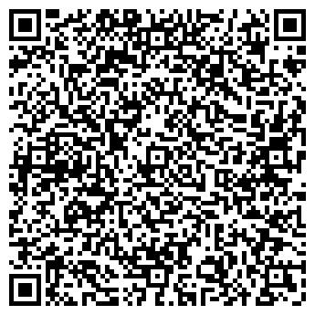 QR-код с контактной информацией организации ООО СПЕЦБУД