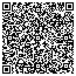 QR-код с контактной информацией организации ООО TECH