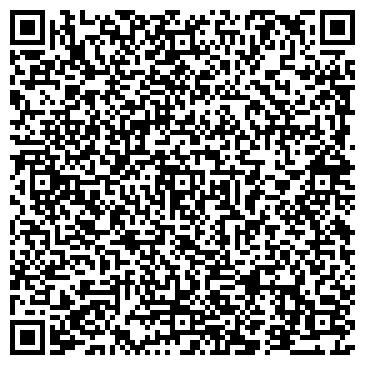 QR-код с контактной информацией организации Dentall Service, ЧП