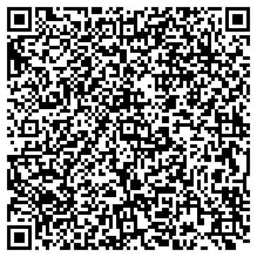 QR-код с контактной информацией организации ООО Интерплюс