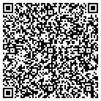 QR-код с контактной информацией организации ООО ГЕНВИК