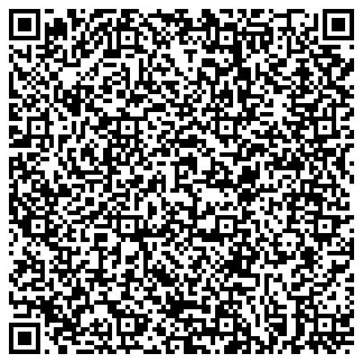 QR-код с контактной информацией организации Медицинский центр «Остеопатия и Массаж»