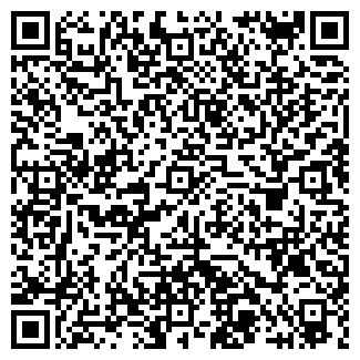 QR-код с контактной информацией организации ИП Луговой