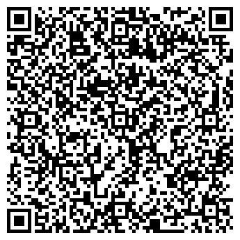 QR-код с контактной информацией организации ООО ТЕНТПРО