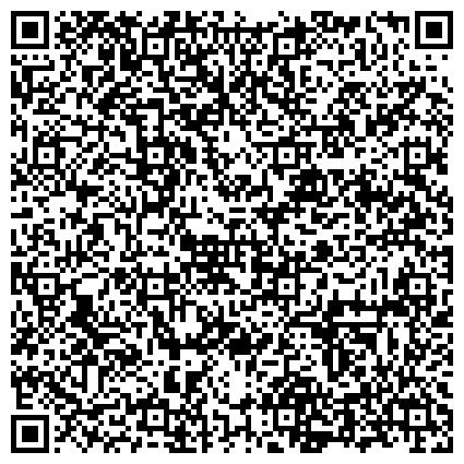 QR-код с контактной информацией организации Управление по организации лицензионно-разрешительной работы и контролю за частной детективной и охранной деятельностью