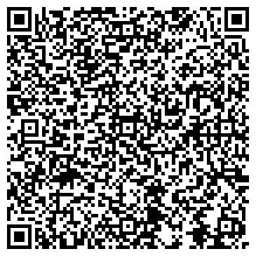 QR-код с контактной информацией организации ООО TRAMONTINA-RUSSIA.RU