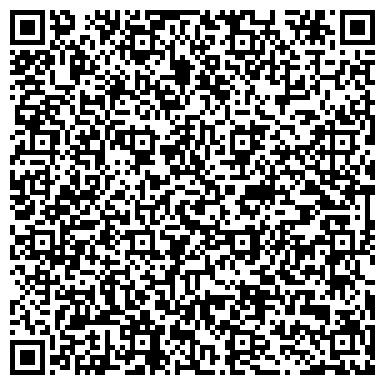 QR-код с контактной информацией организации ИП Декор-центр OIKOS г. Гомель