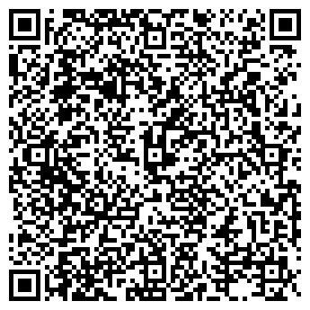 QR-код с контактной информацией организации ИП «DREAM-TEAM»
