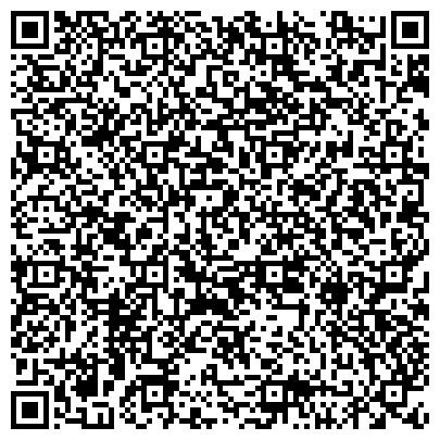 QR-код с контактной информацией организации Ассоциация нефтетрейдеров Кыргызстана