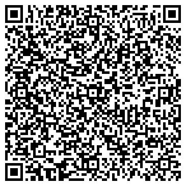 QR-код с контактной информацией организации МОТОТРЭР ОГИБДД УВД ПО САО