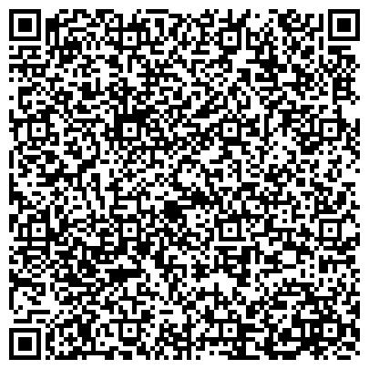 QR-код с контактной информацией организации АО Адвокат Шишук Анна Борисовна. Юридические услуги.