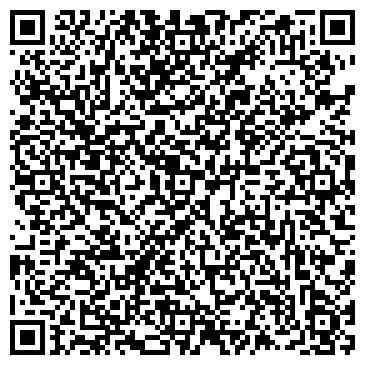 QR-код с контактной информацией организации НОУ Автошкола ЗУКК