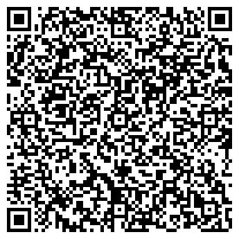 QR-код с контактной информацией организации ТОО УЧЦ ШЭИБ