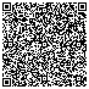 QR-код с контактной информацией организации АВТОЗАПЧАСТИ ОПЕЛЬ