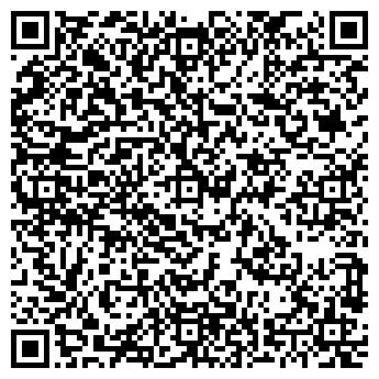 QR-код с контактной информацией организации ООО Пищеторг Сервис