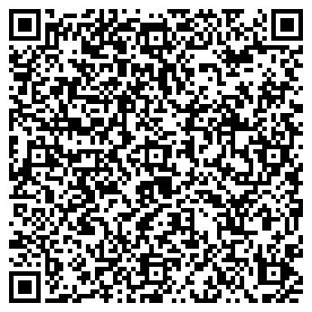 QR-код с контактной информацией организации ООО Кедики