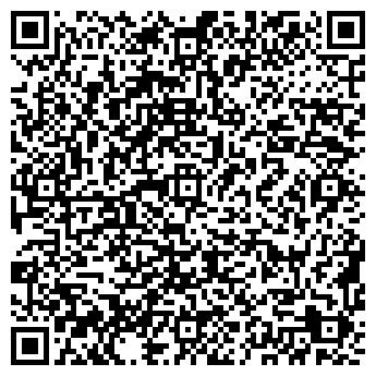QR-код с контактной информацией организации ООО Ключ