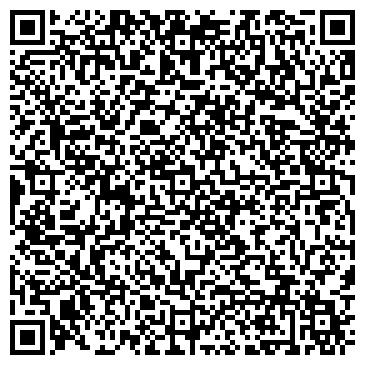 """QR-код с контактной информацией организации Группа компаний """"ХимАльянс"""""""