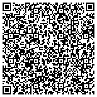 """QR-код с контактной информацией организации ООО """"Пинскдрев-Санкт-Петербург"""""""